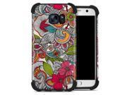 DecalGirl SGS7BC-DOODLESCLR Samsung Galaxy S7 Bumper Case - Doodles Color