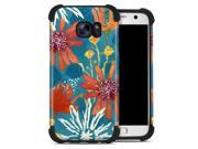 DecalGirl SGS7BC-SUNBAKED Samsung Galaxy S7 Bumper Case - Sunbaked Blooms