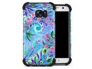 DecalGirl SGS7BC-LAVFLWR Samsung Galaxy S7 Bumper Case - Lavender Flowers