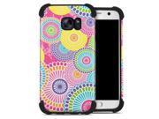 DecalGirl SGS7BC-KYOTOSP Samsung Galaxy S7 Bumper Case - Kyoto Springtime