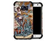 DecalGirl SGS7BC-FAIRIEQ Samsung Galaxy S7 Bumper Case - Fairie Queen