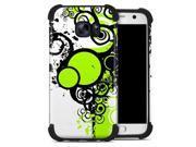 DecalGirl SGS7BC-SIMPLYGREEN Samsung Galaxy S7 Bumper Case - Simply Green