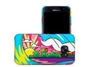 DecalGirl SGS7CC-SUNBRK Samsung Galaxy S7 Clip Case - Sunset Break