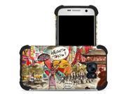 DecalGirl SGS7BC-TOKYO Samsung Galaxy S7 Bumper Case - Tokyo
