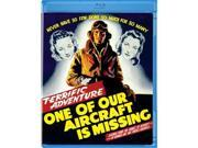 Olive Films OLI BROF1293 One of Our Aircraft Is Missing Blu-Ray, 1942, FF 1.37, Black & White 9SIV06W73F1870