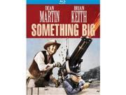 Kino International KIC BRK20377 Something Big 1971, Blu-Ray, Wide Screen 1.85 9SIV06W73E9679