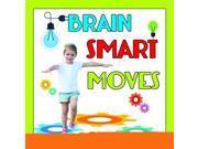 Kimbo Educational KIM9330CD Brain Smart Moves CD 9SIV06W7V68388