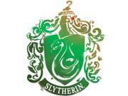 Advanced Graphics WJ1135 24 x 36 in. Slytherin Crest - Harry Potter 7