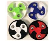 DDI 2271312 Turbo Metal Ball Mini Fidget Spinner Case of 12