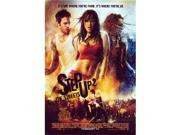 Pop Culture Graphics MOVGI1129 Step Up 2 - The Streets Movie Poster Print, 27 x 40 9SIA00Y7S76680