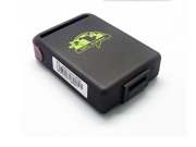TK102 Mini RealTime GPS Tracker GSM GPRS System Vehicle Tracking Device  Spy Vehicle Real time Tracker For GSM GPRS GPS System Tracking Device(Black )