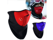 Unisex Windproof Warm Harf Face Mask Winter Snowboard Ski Mask Riding mask,Ski Mask,Windproof,Dustproof,Warm Climb A Mountain,Outdoor Cold-Proof,Motorcycle Full 9SIAAZM4737797