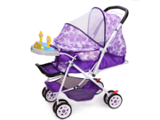 2016 Super And Lightweight Stroller Baby Can Sit Or Lie Folded Of Portable Super Breathable Baby Buggy