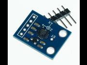 GY-61 ADXL335 Module 3-Axis Analog Output Accelerometer Angular Sensor Module Transducer For Arduino 9SIV0EU4SM4465