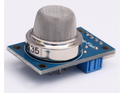 Air Quality And Hazardous Gas Detection Sensor Alarm Module MQ135 Module Compatible With Arduino by Atomic Market