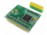 AD7606 Data Acquisition Module 16 Bit ADC 8 Channel 200KHz Sampling Frequency Using high-precision 16-b