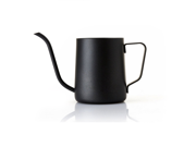 350ml Stainless Steel Gooseneck Pour Over Drip Coffee Maker Tea Coffee Cup Pot Tea Tools Kitchen Tools 9SIAAZM62K8201