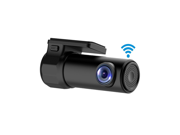 WiFi Car DVR Dash Camera HD 1080P 170 Degree Wide Angle 360° Rotation Mini Vehicle Video Recorder APP Monitor Night Vision for IOS Android Phone 9SIV1077K68635