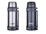 Portable 2.0L stainless steel Water Bottle The Insulated Cup vacuum water Cup 9SIAAZM6KA7368
