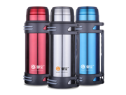 Portable 2.0L stainless steel Water Bottle The Insulated Cup vacuum water Cup 9SIAAZM6KA7374