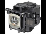 High quality original projector lamp EPSON Item.No ELPLP78 V13H010L78