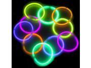 "300 8"""" Glow Sticks Bracelets Light Stick Fun Favors"" 9SIAAZV46P3199"