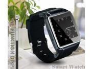 New Luxury L18 SmartWatch HI WATCH2 Bluetooth Watch 008 UPRO Smart Watch 1.54'''' Touch Screen for Android Smartphones
