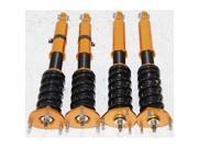 Coilover Suspension Lowering Kit fits Toyota Supra 86 92 Base 87 92 Turbo