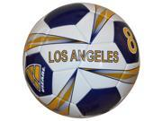 Los Angeles Ball size 4