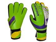 Modena Club F.P Glove Green White Purple size 11