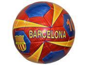 Barcelona Ball size 5