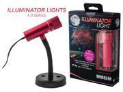 Sparkle Magic Emerald Dust Illuminator Laser Light 4.0 Series, Green