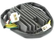 Voltage Regulator Rectifier For Honda Hawk GT Shadow VLX 600 650 1988 2007 OEM Repl. 31600 MN8 008 31600 MN8 018 31600 MN8 028 31600 MR1 000 31600 MR1 003 3160