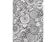 2017 Academic Year Color Me Monthly Simplicity Planner