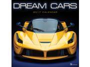 Dream Cars Wall Calendar by TF Publishing 9SIA7WR4VN5996