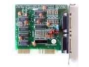 GAME CARD ISA, FCC ID: BKL820144, KALEXC K368 94V-0 3491, REV E