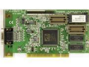 Video card PCI, FCC ID: EXM340, (b.1B)