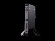"Foxconn Nano PC nT-ABM61 AMD E1-6010/1.35GHz/Dual CoreDDR3 L 1333 up to 8GB/SO-DIMM x1 AMD Radeon Graphic Support DX 11.1  1x SATA 3 for 2.5""HDD 1x mSATA SSD(Mini PCIe Slot)"