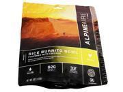 Alpine Aire Foods Chicken & Rice Burrito Bowl Serves 2 SKU: 60453 9SIV0W856C4922