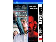 History of Violence/American History X ( Double Feature ) 9SIAB686RH6160