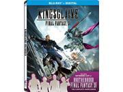 Kingsglaive: Final Fantasy XV (Limited Edition Steel Book) [Blu-ray] 9SIAB686RH6006