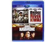The Bridge on the River Kwai and the Guns of Navarone [Blu-ray] 9SIA17P7BD5923