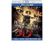 Resident Evil Afterlife (Blu-Ray (3-D 9SIAB686RJ2797