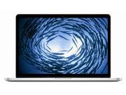 Apple A Grade Macbook Pro 15.4 inch Retina DG 2.5Ghz Quad Core i7 Mid 2014 MGXC2LL A 512 GB SSD 16 GB Memory 2880x1800 Display macOS Sierra Power Adapter I