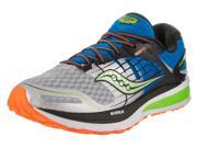 Saucony Men s Triumph Iso 2 Running Shoe