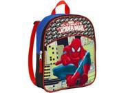 "Marvel Spiderman 12"""" Mini Backpack"" 9SIAB8E5J33996"