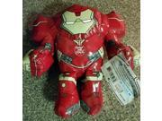 "HULK BUSTER IRON-MAN 8"""" Avengers Age Ultron Talking Soft Plush Figure Marvel NEW"" 9SIAB8E5S70083"