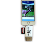 BoneView Trail Camera Viewer for Iphone 5/5s/6/6s/6+ & Ipad