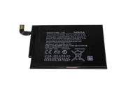 Nokia BV-4BW BV4BW OEM Original Battery w/Flex Cable for Lumia 1520 3500mAh 9SIAB9Z5F14976