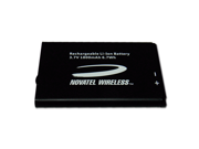 Novatel Wireless MiFi5510L Mifi 5510L OEM Original Standard Replacement Battery for Verizon Jetpack 4G LTE Hotspot Router 40115126